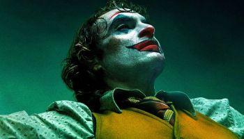 Joker con el Batman de Pattinson
