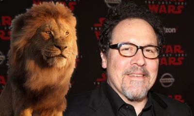 Jon Favreau no dirigirá The Lion King 2
