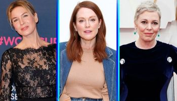 Julianne Moore participará en 'Dear Evan Hansen'
