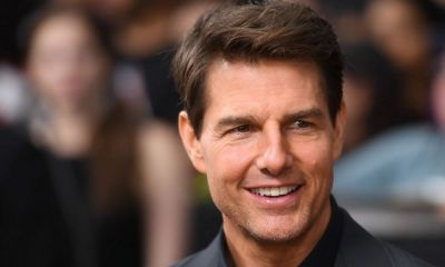 Marvel quiere que Tom Cruise interprete a Tony Stark