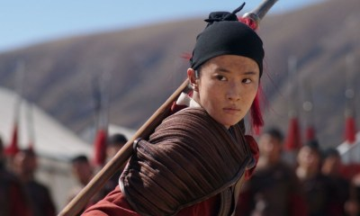 'Mulan' será transmitida en Amazon Fire