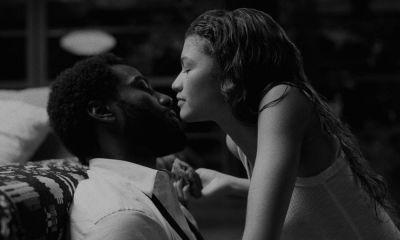 Netflix compra 'Malcolm & Marie'