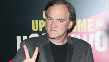 pelicula de Star Trek de Tarantino sigue en pie