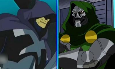 Posibles villanos en 'WandaVision'