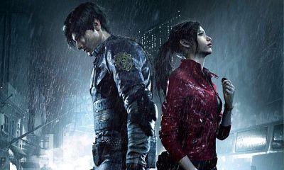 primer avance de 'Resident Evil: Infinite Darkness'