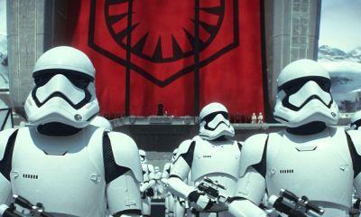 rebelión de los stormtroopers
