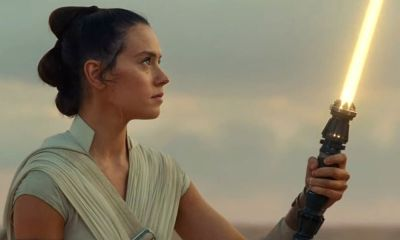 revelan secretos sobre el lightsaber de Rey
