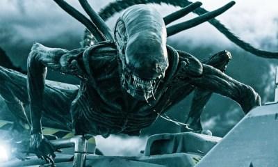 Ridley Scott prepara otra película de Alien