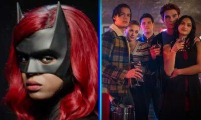 Riverdale y Batwoman pararon nuevamente sus grabaciones