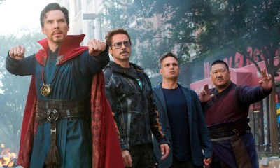 Robert Downey Jr podría protagonizar una serie de Netflix