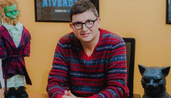 Roberto Aguirre-Sacasa está desarrollando un nuevo proyecto
