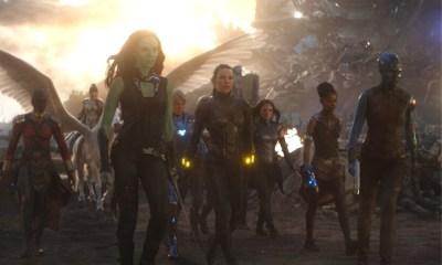 Scarlett Johansson podría protagonizar Perfect Dark Zero