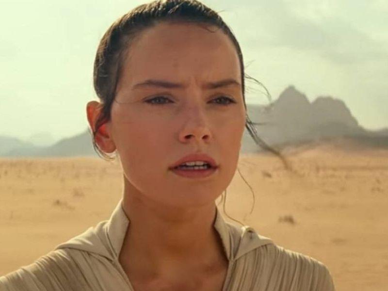 Daisy Ridley confiesa si le gustaría volver a 'Star Wars'