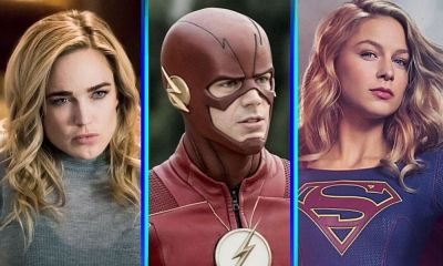 'Supergirl' llegará a su final en 2021