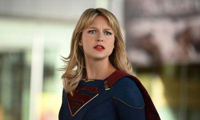 'Supergirl' podría impulsar 'Superman and Lois'