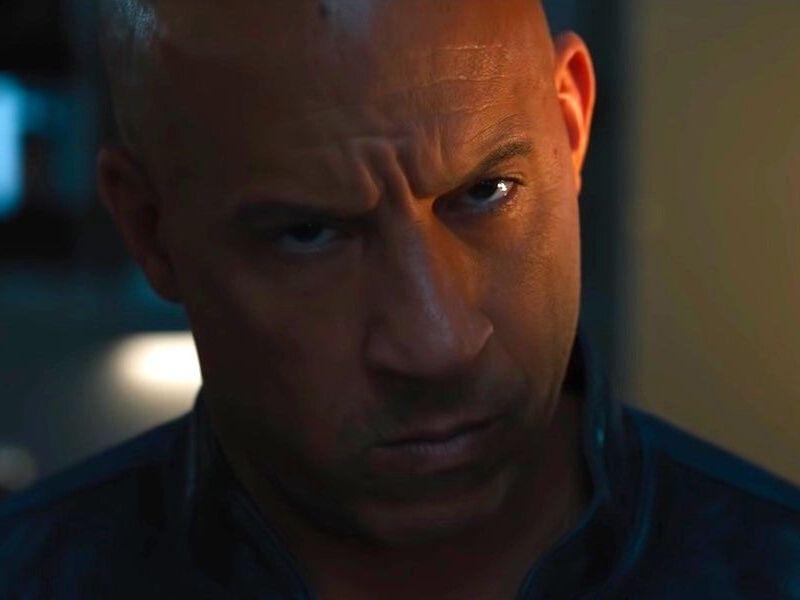 The Boys se burló de Vin Diesel