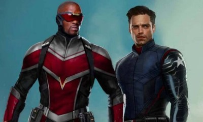 The Falcon and the Winter Soldier presentará a AIM