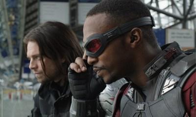 'The Falcon and The Winter Soldier' presentaría a Thunderbolts