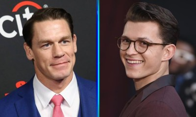 Tom Holland y John Cena podrían ser parte de GI Joe
