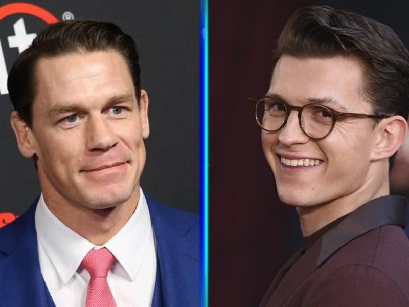 Tom Holland y John Cena podrían ser parte de GI Joe