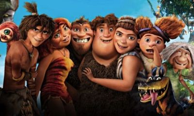 Trailer The Croods A New Age