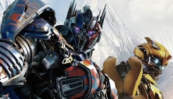 MASK en el crossover de Transformers con GI Joe