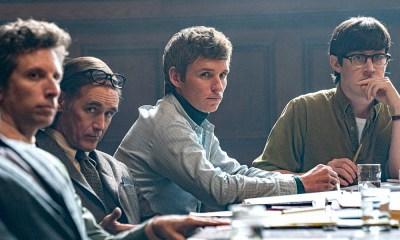 Trailer de Trial of the Chicago 7
