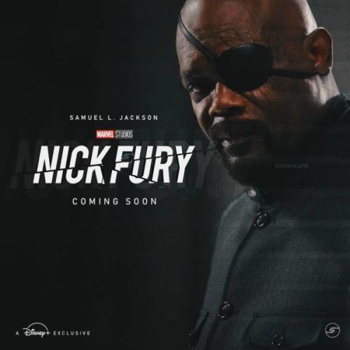 personajes que podrían regresar en Nick Fury
