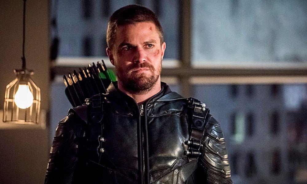 Así podría regresar Oliver Queen al Arrowverse
