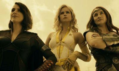Aya Cash quiere estar en X-Men
