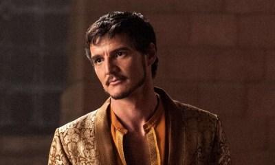 cast de Pedro Pascal en Game of Thrones