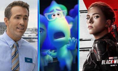 Disney continuará con los estrenos en cine