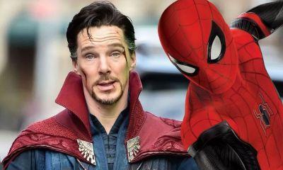 Doctor Strange solucionaría problema en Spider-Man 3