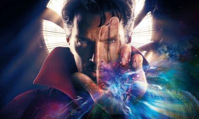 Doctor Stranger 2 presentraría a Captain Britain