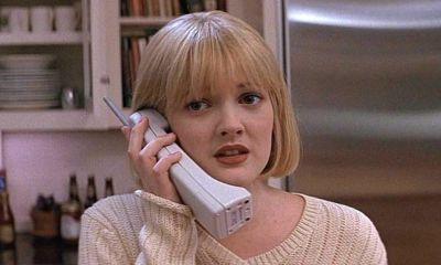Drew Barrymore vuelve a interpretar su personaje de 'Scream'