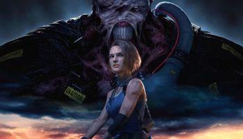 elenco del reboot de 'Resident Evil'