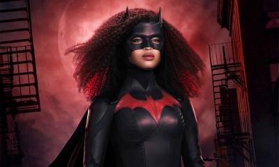 Fecha de estreno de 'Batwoman 2'