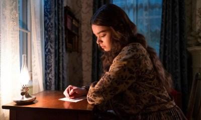 Fecha de estreno de la segunda temporada de 'Dickinson'