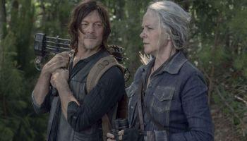 final décima temporada The Walking Dead
