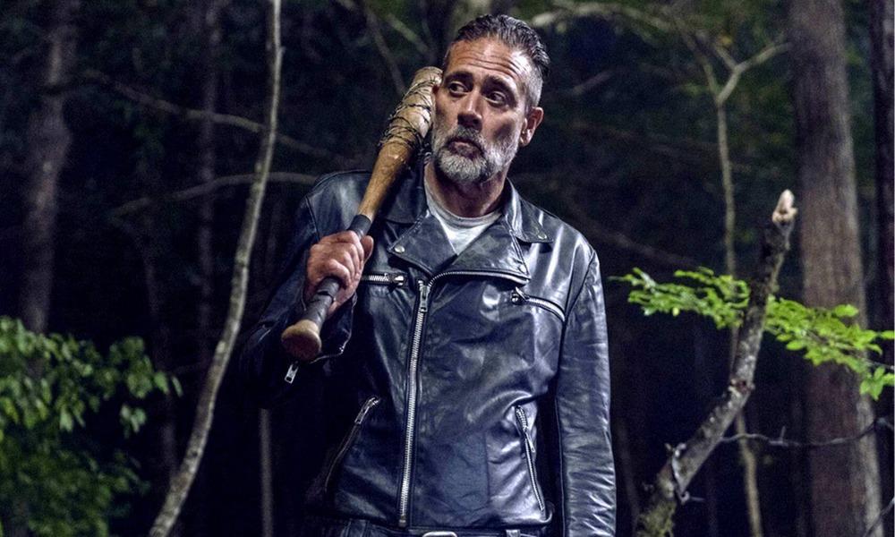 futuro de Negan en The Walking Dead