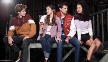 Anuncian el especial navideño de High School Musical