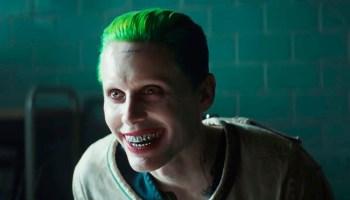 Jared Leto regresará como Joker en serie de Batman