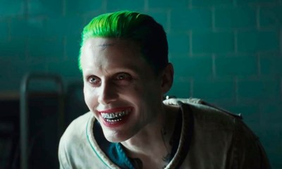 Jared Leto regresará como Joker en serie de Batman
