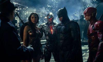 Jesse Eisenberg regresaría al set de 'Zack Snyder's Justice League'