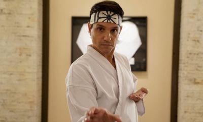 karate del Miyagi-do