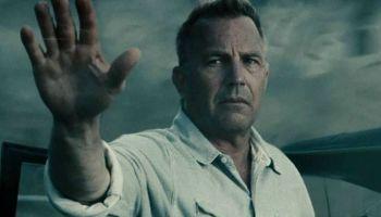 Kevin Costner no quiere hablar del Snyder Cut