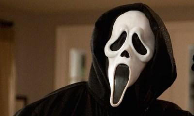 Kyle Gallner habló de 'Scream 5'