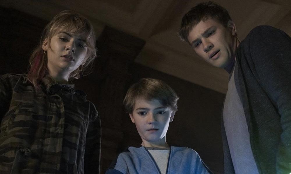 Nuevos personajes en la segunda temporada de Locke & Key