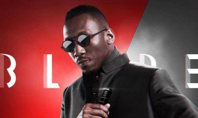 Mahershala Ali habla de 'Blade'