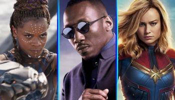 Marvel busca escritores para Blade